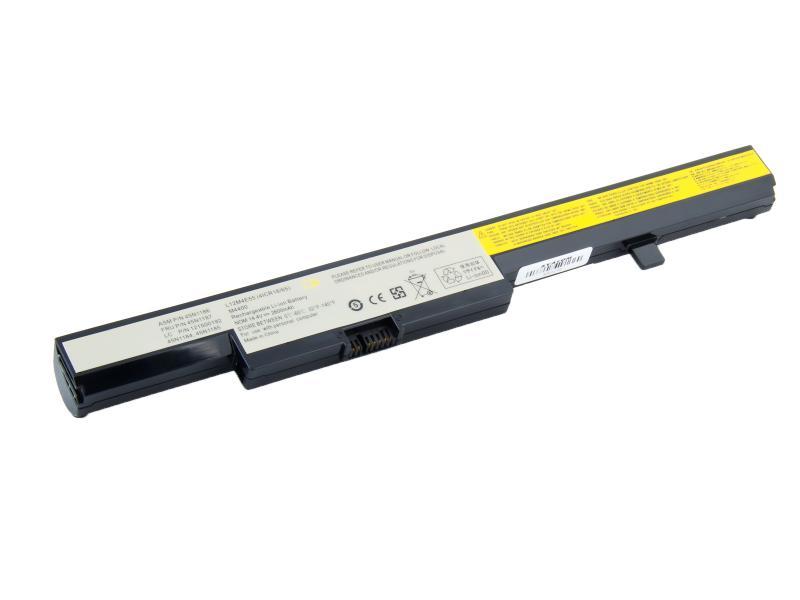 Lenovo IdeaPad B50 Li-Ion 14,4V 2600mAh 37Wh