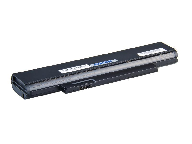 Lenovo ThinkPad Edge E120, E125 Li-Ion 11,1V 5200mAh 58Wh