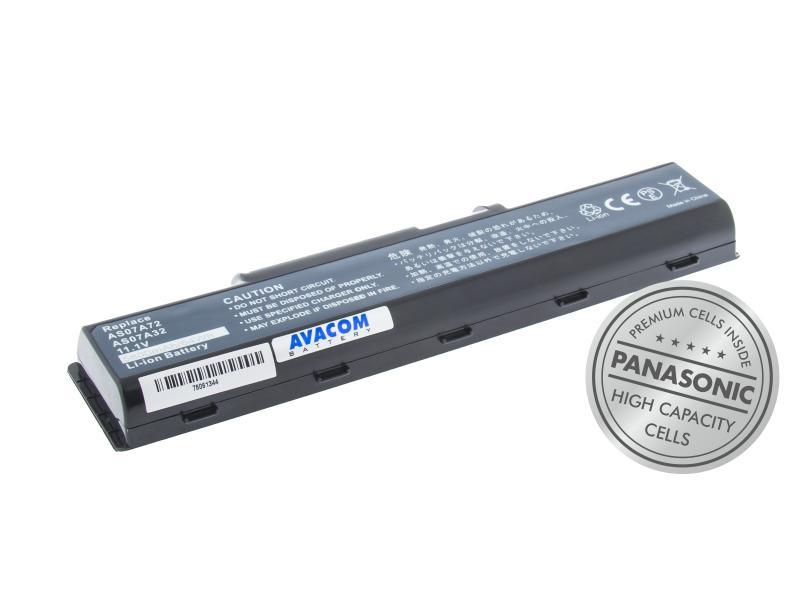 Acer Aspire 4920/4310, eMachines E525 Li-Ion 11,1V 5800mAh/64Wh