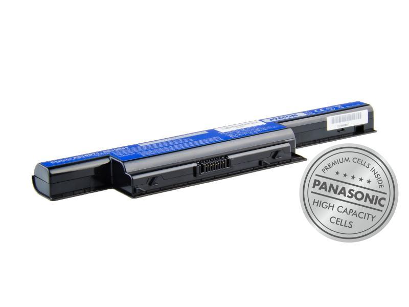Acer Aspire 7750/5750, TravelMate 7740 Li-Ion 11,1V 5800mAh/64Wh
