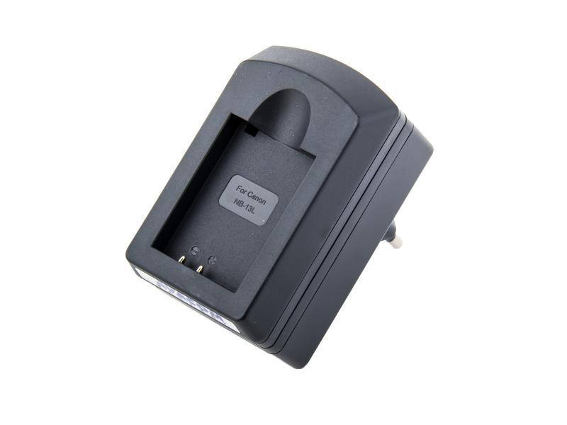 Nabíječka pro Li-Ion akumulátor Canon NB-13L - ACM844