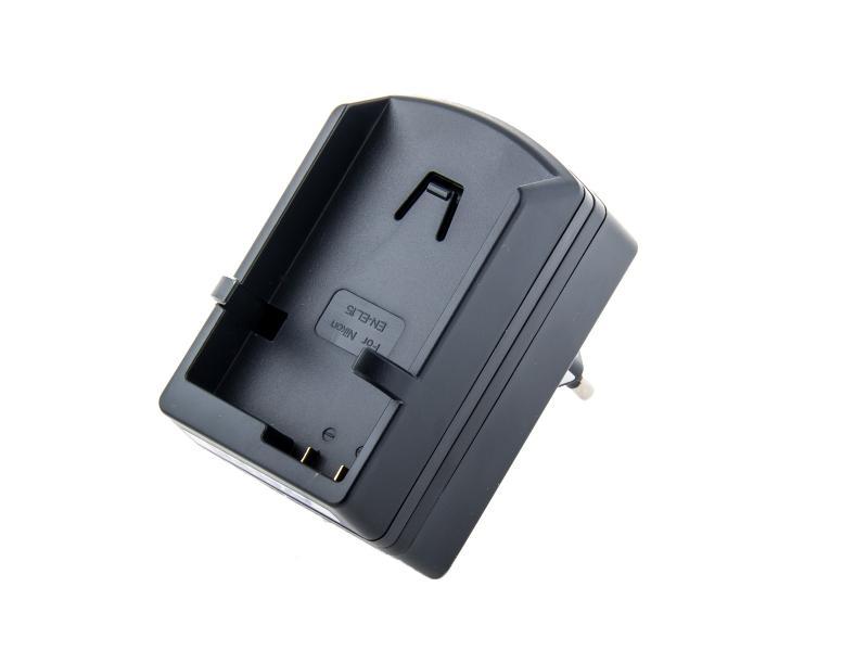 Nabíječka pro Li-Ion akumulátor Nikon EN-EL15 - ACM715