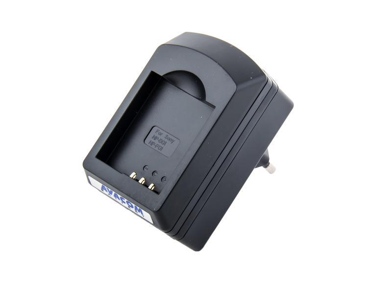 Nabíječka pro Li-Ion akumulátor Sony NP-BG1, FG1 - ACM181
