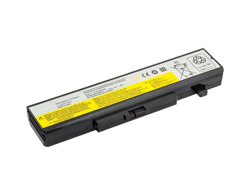 Lenovo ThinkPad E430, E530 Li-Ion 11,1V 4400mAh