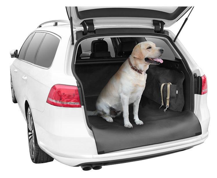 Přepravní kryt pro psa do kufru DEXTER SIXTOL
