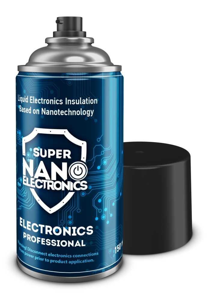 NANOPROTECH GNP Electronics 150 ml