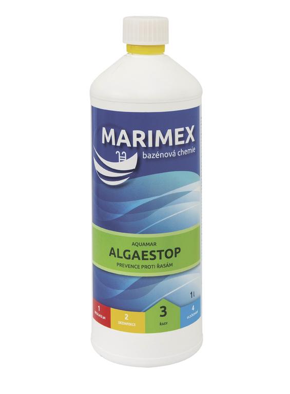 MARIMEX AlgaestopStop Řasám 1 l (tekutý přípravek)