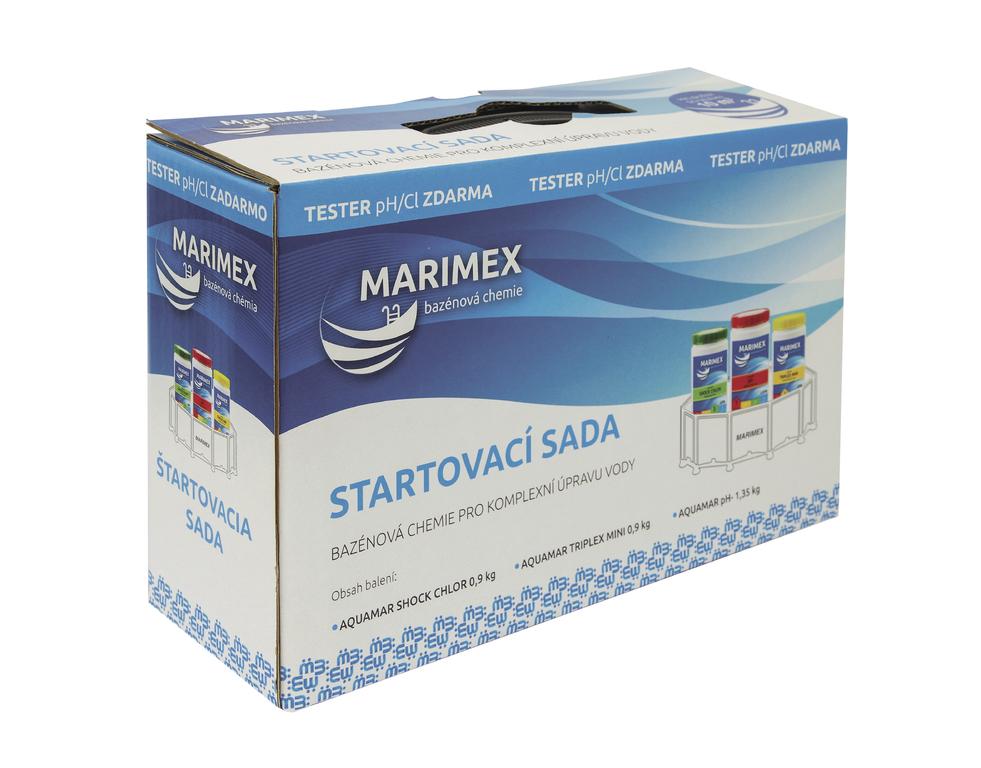 MARIMEX Start setStartovací Sada