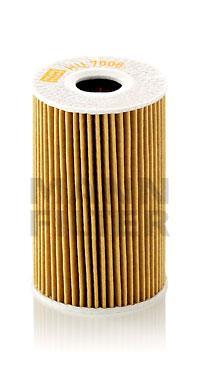 Olejový filtr HU 7008z