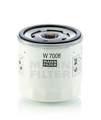 Olejový filtr