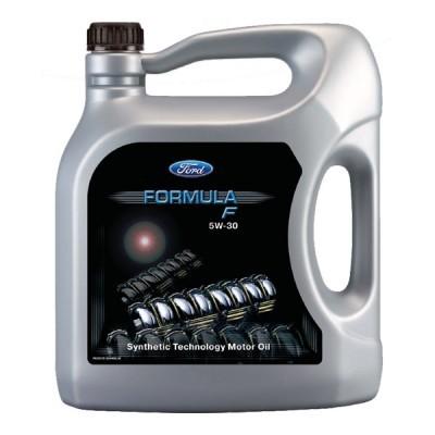 Ford Formula F 5W-30 v 5L