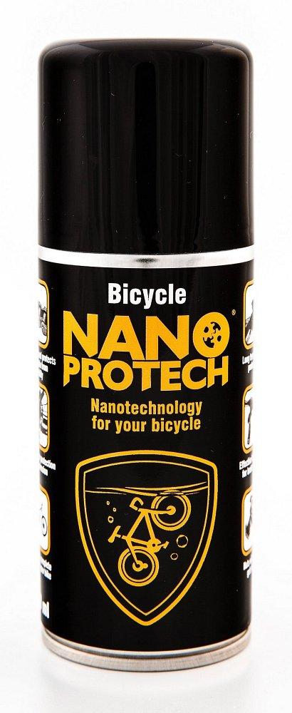 NANOPROTECH BICYCLE 150ml oranžový