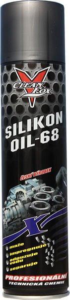 SILIKON 200 ml