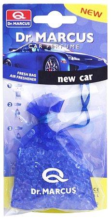 Osvěžovač vzduchu FRESH BAG - New Car, COMPASS