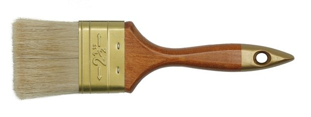 Štětec 62 mm anglický profesionální