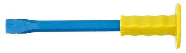 Sekáč plochý 25 x 400 mm s ochranou