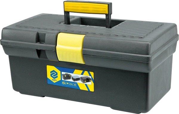 Box na nářadí plastový 12 1 zámek 30cm