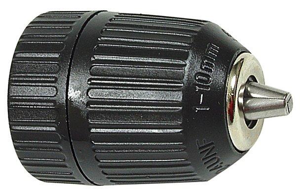 Sklíčidlo na vrtačku 1/2 2 - 13 mm rychloupínací