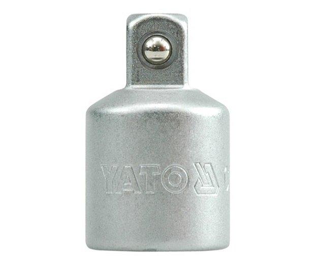 Nástavec adaptér 1/2F - 3/8M DIN3121 CrV50BV30