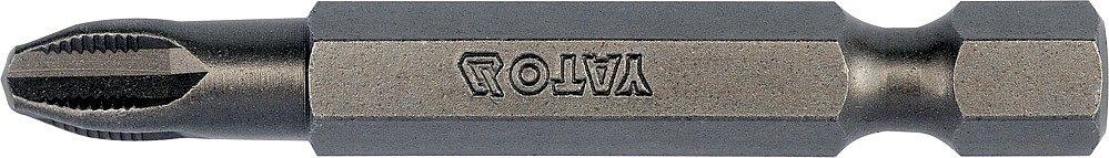 Bit křížový 1/4 PH3 x 50 mm 10 ks