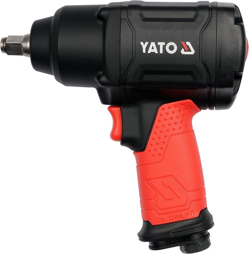 Utahovák pneumatický 1/2 1150Nm, YATO