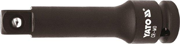 Nástavc na ráčnu prodlužovací 1/2 X 75 mm