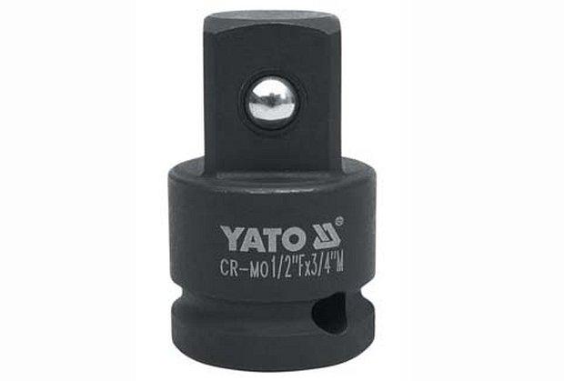 Nástavec adaptér 1/2 - 3/4 rázový CrMo SCM-440