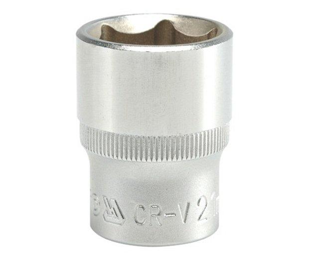 Nástavec 1/2 21 mm šetihranný