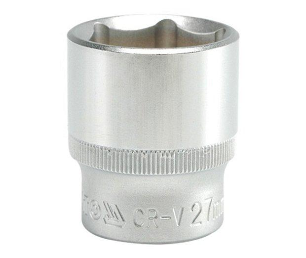 Nástavec 1/2 27 mm šetihranný