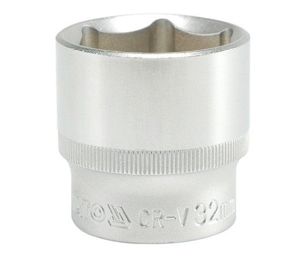 Nástavec 1/2 32 mm šetihranný