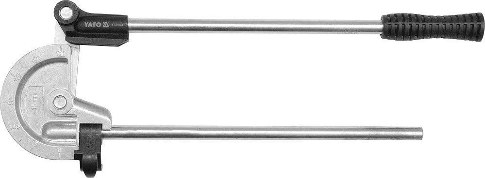 Ohybačka na trubky Al, Cu, 180°, pr. 9/32 - 15mm
