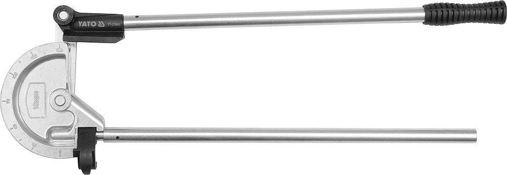 Ohybačka na trubky Al, Cu, 180°, pr. 23/32 - 18mm