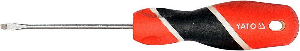 Šroubovák plochý 3 x 75 mm magnetický S2