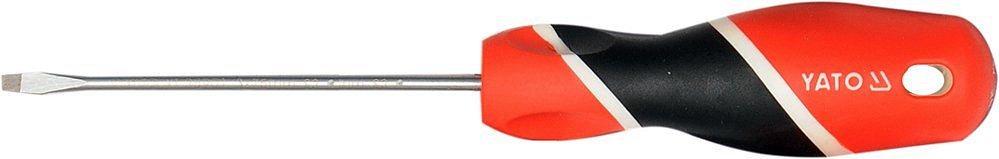 Šroubovák plochý 4 x 100 mm magnetický S2
