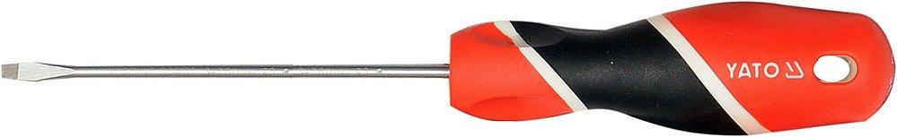 Šroubovák plochý 4 x 200 mm magnetický S2