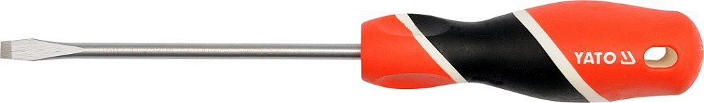 Šroubovák plochý 5 x 150 mm magnetický S2
