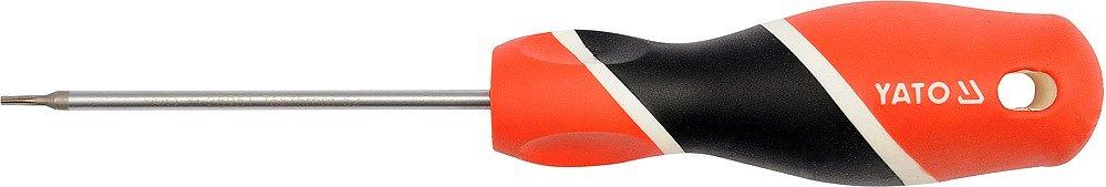 Šroubovák torx T5 x 75 mm magnetický S2