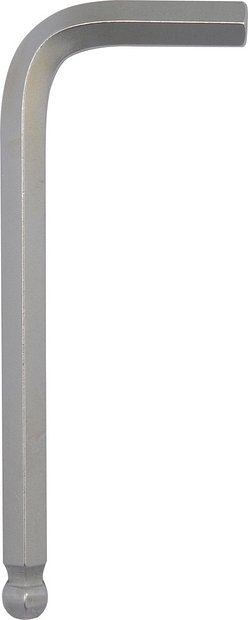 Klíč imbusový 1.5 mm 12 ks