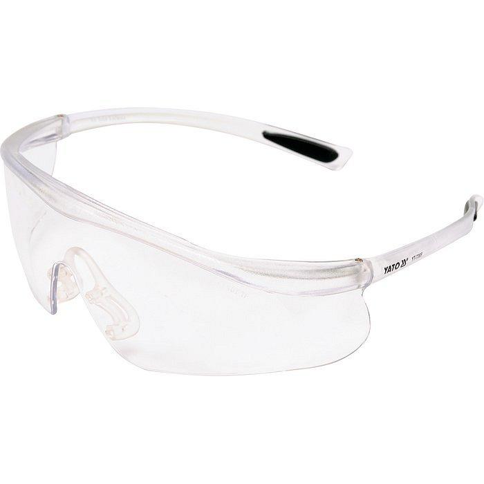 Ochranné brýle čiré typ 91797, YATO
