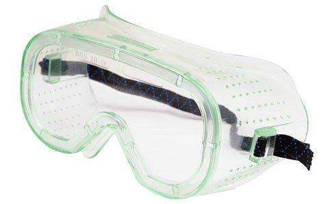 Brýle ochranné s páskem typ B608, YATO