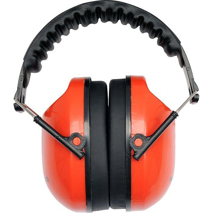 Chrániče sluchu-sluchátka, YATO