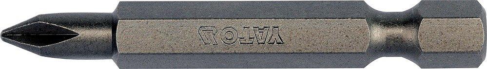 Bit křížový 1/4 PH1 x 50 mm 10 ks S2