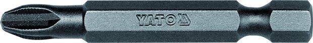 Bit křížový 1/4 PH3 x 50 mm 50 ks