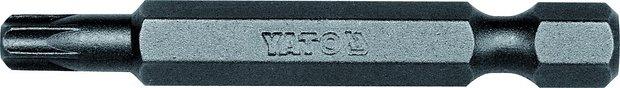 Bit TORX 1/4 T27 x 50 mm 50 ks