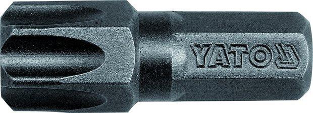 Bit TORX 8 mm T55 x 30 mm 20 ks