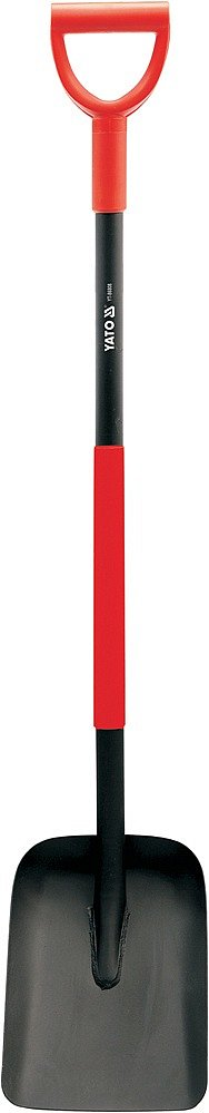 Lopata typ DY s násadou 120 cm